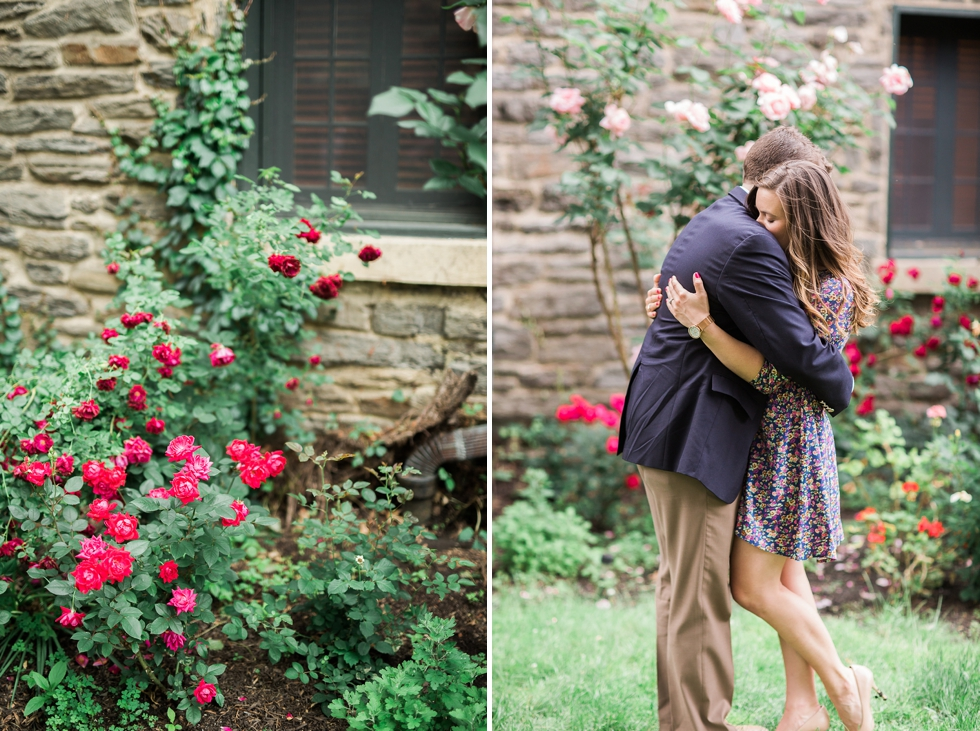 Scranton Engagement Photography