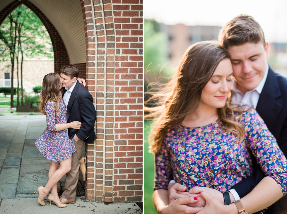 university of scranton engagement