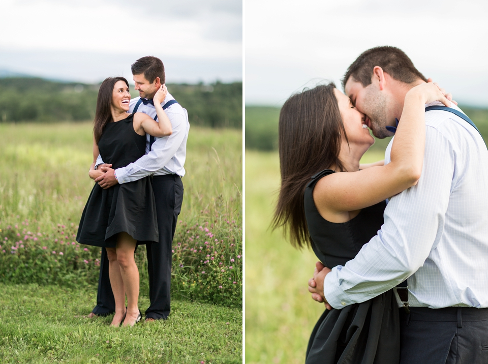 Fiddle Lake Farm Wedding Photos